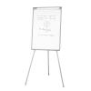 BI-OFFICE Flipchart tábla mágneses törölhető 70x105+állvány EA2306315 BI-O