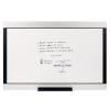 BI-OFFICE Mágneses törölhető tábla 90x120 aluker. Expression EXP050201 BI-