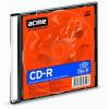 ACME CD-R írható 700 MB 80min 52x Slim -vékony tokos ACME