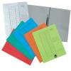 No-name Gyorsfűző papír A4/230gr. NYOMATLAN FEHÉR <250db/dob>