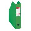 ESSELTE Iratpapucs -56006- 8cm hajtható PVC ZÖLD ESSELTE VIVIDA