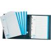 ESSELTE Regiszter -69913- A4 1-12 papír ESSELTE <10csom/dob>