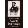 Heti Válasz Kiadó Kft Kossuth irányadása - Szabad György