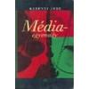 Kairosz Médiaegyensúly - Kerényi Imre