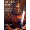 HUN-idea ATTULA UNOKÁI - SUCCESSORS OF ATTILA