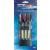 Garlando Equinox CENTAURUS darts nyíl fém testtel, 3db