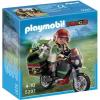 Playmobil Motoros őslénykutató - 5237