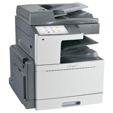 Lexmark X952de nyomtató