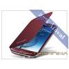 Samsung Samsung i9300 Galaxy S III flipes tok - EFC-1G6FRECSTD - red