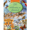 Napraforgó 250 érdekesség az állatokról - Első könyvtáram HU 017-4