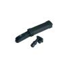 Conrad Kültéri trafóvédő doboz, IP67, fekete, SLV 229261