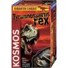 Conrad Kísérletező készlet, Tyrannosaurus Rex