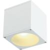Conrad Fali lámpatest, SLV Big Theo Beam 229601