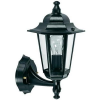 Conrad Kültéri fali lámpa mozgásérzékelővel,90º , fekete,  GEV LLA 1473