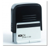 "COLOP Bélyegző, COLOP ""Printer C 20"" bélyegző"