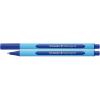 """SCHNEIDER Golyóstoll, 0,7 mm, kupakos, SCHNEIDER """"Slider Edge XB"""", kék"""