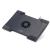 Genius NB Stand 200 USB notebook hűtő Silver