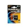 DURACELL Fotó Elem Duracell Ultra M3 típus 245 1db/csom