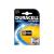 DURACELL Fotó Elem Duracell Ultra M3 CR123A 1db/csom