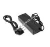 Powery Utángyártott hálózati töltő Sager típus ACA-2820 egyéb notebook hálózati töltő