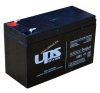 UPS POWER Helyettesítő szünetmentes akku APC Back-UPS ES 700 ES700 szünetmentes áramforrás