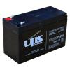 UPS POWER Helyettesítő szünetmentes akku APC típus RBC17 RBC 17