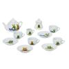 Goki Játék porcelán teáskészlet (macis)