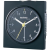 Conrad Analóg kvarc ébresztőóra, 75x85x45 mm, fekete, Techno Line Geneva Q