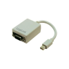 Conrad Mini displayport/VGA átalakító adapter, LogiLink CV0038
