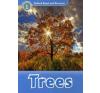 Rachel Bladon TREES (OXFORD READ AND DISCOVER 1) nyelvkönyv, szótár