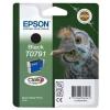 Epson T0791 fekete tintapatron