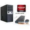 Gamer PC: Intel Core i5 3570K Ivy Bridge CPU! HD7850 1GB vga