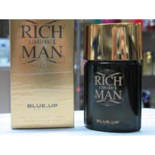 Blue Up Rich Man EDT 100 ml parfüm és kölni