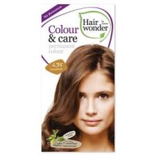 Hairwonder COLOUR&CARE 6.35 MOGYORÓ hajfesték, színező