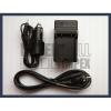 DB-100 akku/akkumulátor hálózati adapter/töltő utángyártott