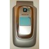 Nokia 6085 előlap ezüst