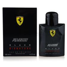 Ferrari Black Signature EDT 125 ml parfüm és kölni