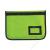 Irattartó Irattartó táska, zöld (RA0240)