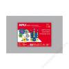 APLI Moosgumi, 400x600 mm, APLI Eva Sheets, szürke (LCA12765)
