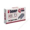 BOXER Tűzőkapocs, 23/8, BOXER (BOX238)