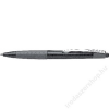 SCHNEIDER Golyóstoll, 0,5 mm, nyomógombos, SCHNEIDER Loox, fekete (TSCLOOXFK)