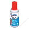 DONAU Bélyegzőfesték, 30 ml, DONAU, piros (D7808P)