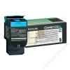 Lexmark 544X1CG Lézertoner C544, X544 nyomtatókhoz, LEXMARK kék, 4k (TOLOC544CH)