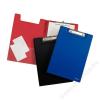 ESSELTE Felírótábla, fedeles, A4, ESSELTE, piros (E56043)