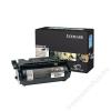 Lexmark 644X11E Lézertoner Optra X644, 646 nyomtatókhoz, LEXMARK fekete, 32k (TOLOX644X)