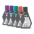 TRODAT Bélyegzőfesték, 28 ml, TRODAT, lila (IT7011L)