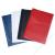 VICTORIA Gyorsfűző, kemény hátlappal, PVC, A4, VICTORIA, fehér (IDGYVK02)