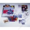 Leitz Meleglamináló fólia, 125 mikron, 65x95 mm, fényes, LEITZ (E33812)