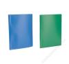 VIQUEL Bemutatómappa, 40 zsebes, A4, VIQUEL Standard, zöld (IV508003) mappa