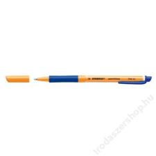 STABILO Rollertoll, 0,5 mm, STABILO PointVisco, kék (TST109941) toll